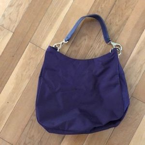 Banana republic hobo purse